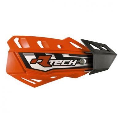 Protège-mains RTech FLX orange fluo