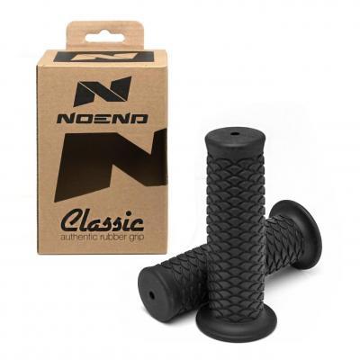 Revêtement vintage NoEnd classic Kust noir