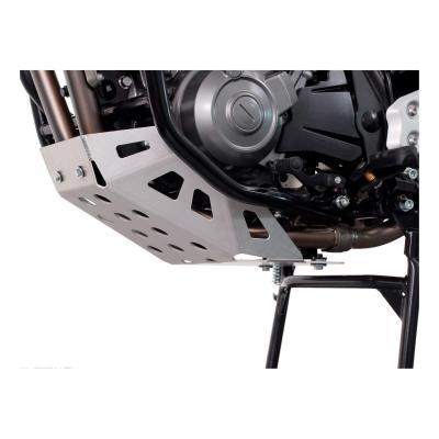 Sabot moteur SW-MOTECH gris Yamaha XT660 X / R 04-