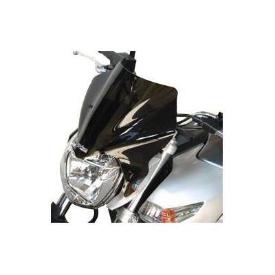 Saute-vent Bullster haute protection 27 cm incolore Suzuki 600 GSR 06-11