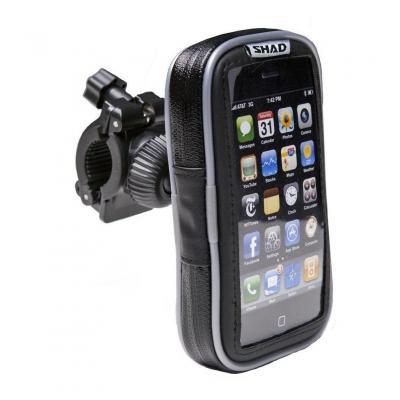 "Support de guidon SHAD pour Smartphone 4,3""(8X14cm)"