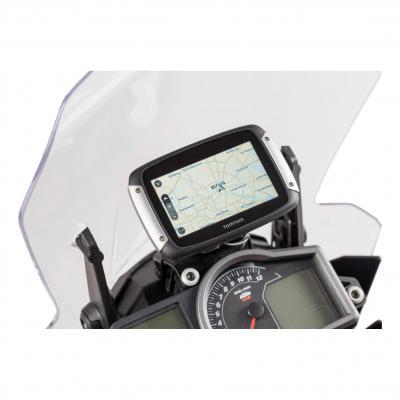 Support GPS SW-MOTECH QUICK-LOCK noir KTM 1050 / 1190 Adventure