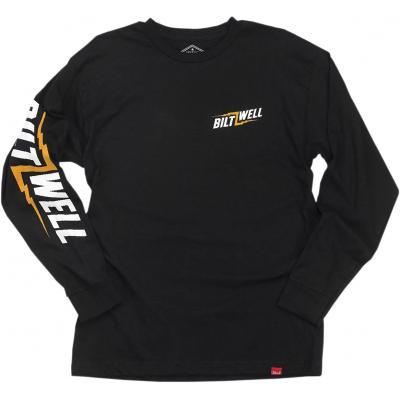 Tee-Shirt Biltwell 4-Cam noir