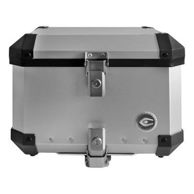 Top-case Coocase X1 Aluminium series 40 litres gris