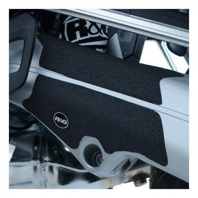 Adhésif anti-frottements R&G Racing noir bras oscillant BMW R 1250 GS 19-20