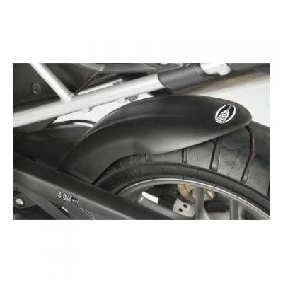 Lèche roue noir R&G Racing pour Triumph Tiger 800 11-17