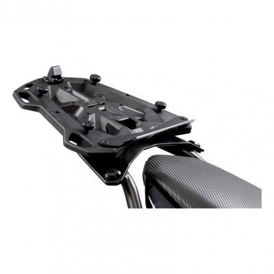 Platine d'adaptation pour porte-bagages SW-Motech STREET-RACK pour top-case GIVI / Kappa Monolock