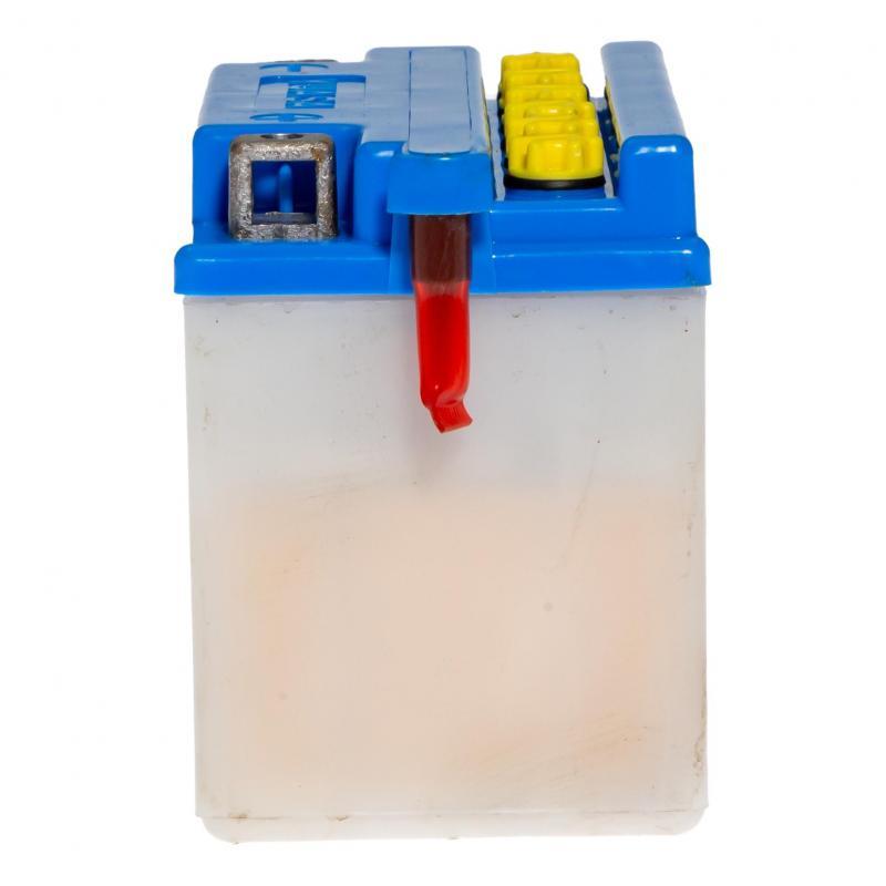 Batterie Yuasa YB4L-B 12V 4Ah - 3
