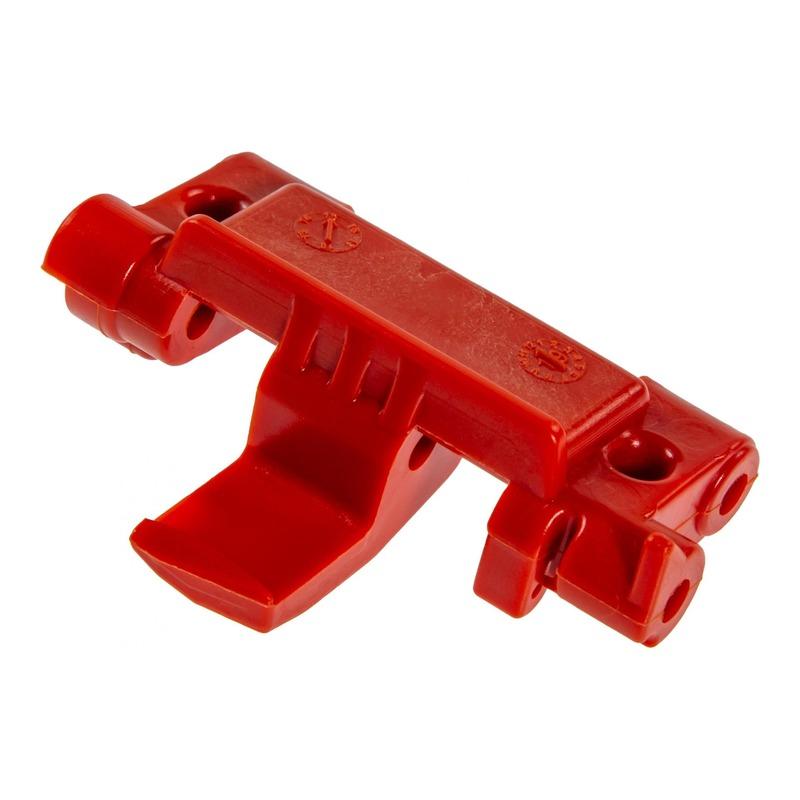 Bielle rouge Givi Z643R