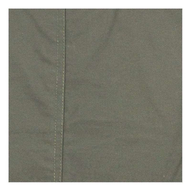 Blouson textile Helstons Cobra kaki/blanc - 9