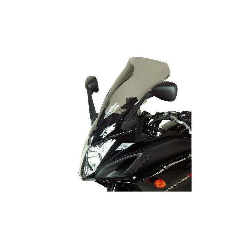 Bulle Bullster haute protection 44 cm fumée noire Yamaha XJ6 Diversion F 10-14