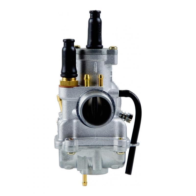Carburateur Polini Coaxial D.19 starter à câble - 2