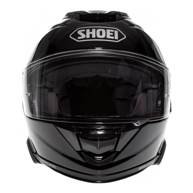 Casque intégral Shoei GT-Air II noir - 3