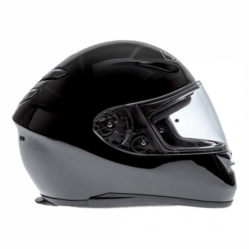 Casque intégral Shoei XR-1100 XXXL noir - 2