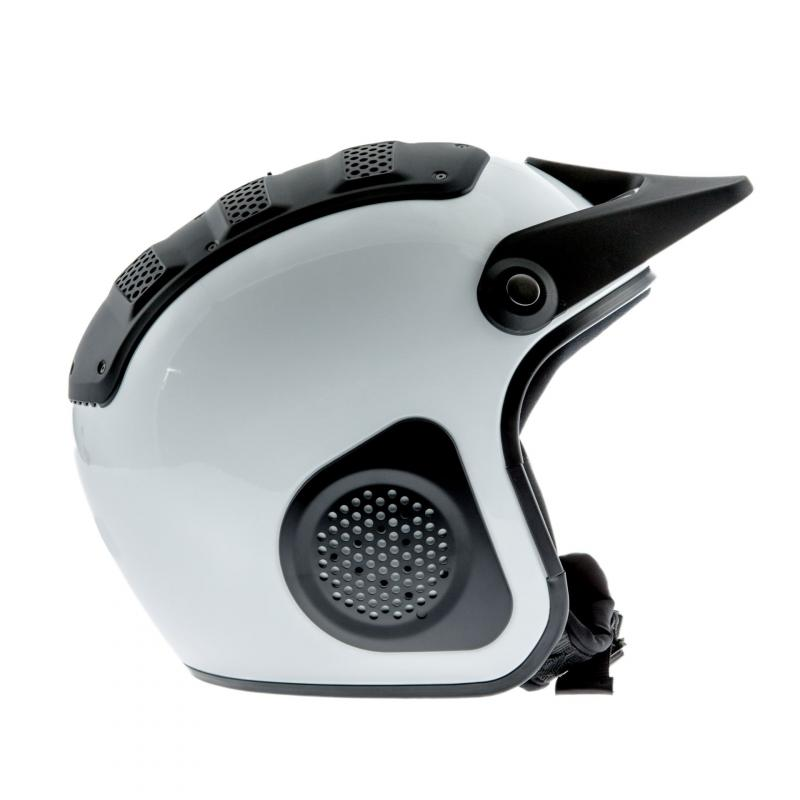 Casque Shark ATV-DRAK blanc azur - 2
