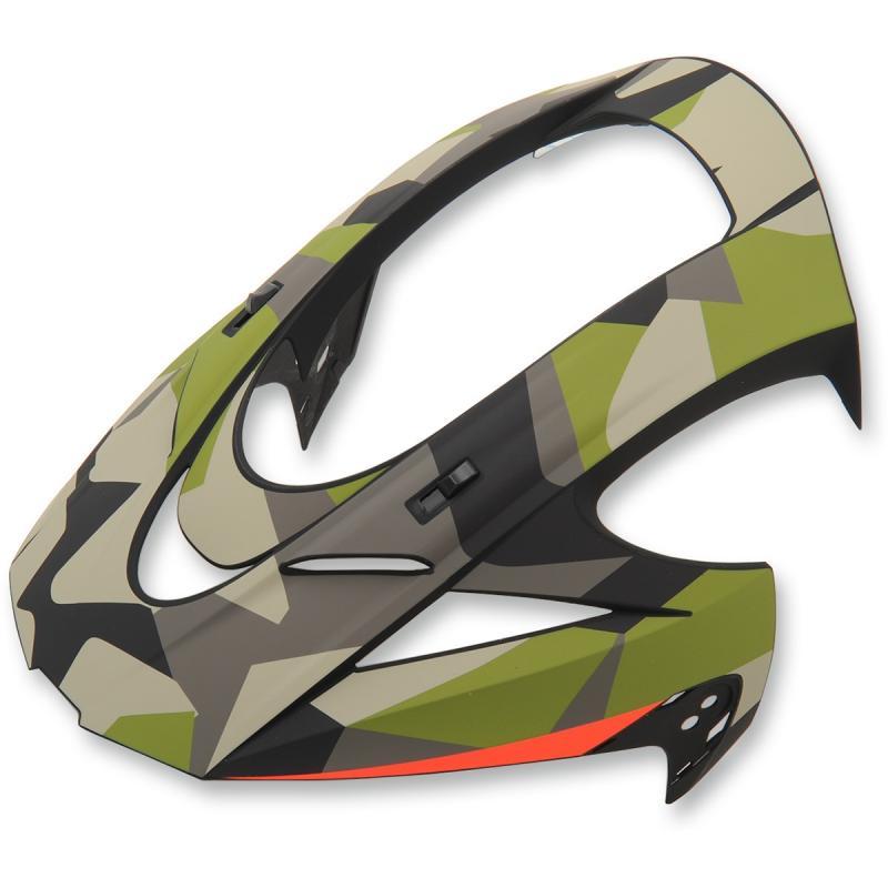 Casquette de casque Icon pour casque Variant camouflage