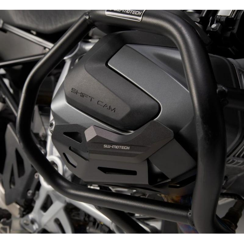 Crashbar noir SW-Motech BMW R 1250 GS Adventure 19-20 - 6