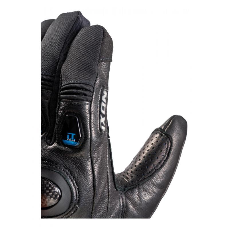 Gants chauffants Ixon IT-ASO noir - 5