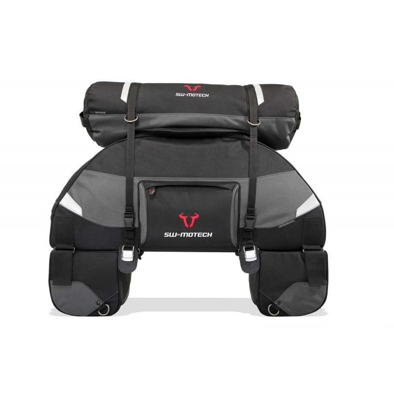 Housse de tente SW-Motech pour sacoche de selle Speedpack - 1