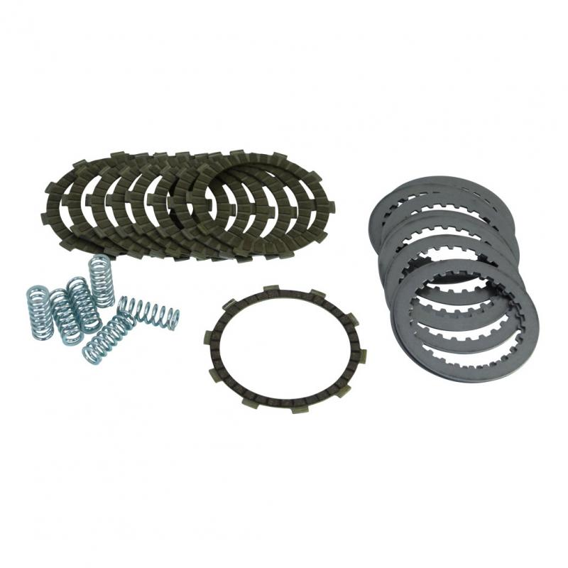 Kit embrayage complet TRW KTM EXC 200 98-14 - 1