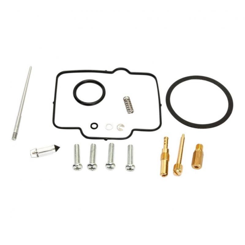 Kit réparation carburateur Moose Racing Suzuki 250 RM 1995