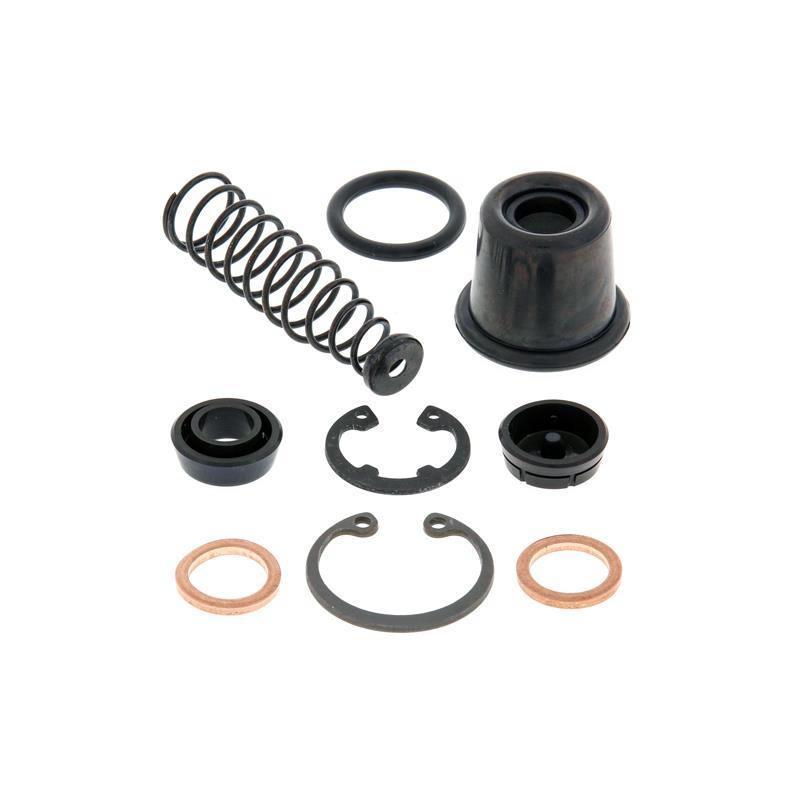 Kit réparation maître-cylindre de frein arrière All Balls Honda XR 250R 96-04