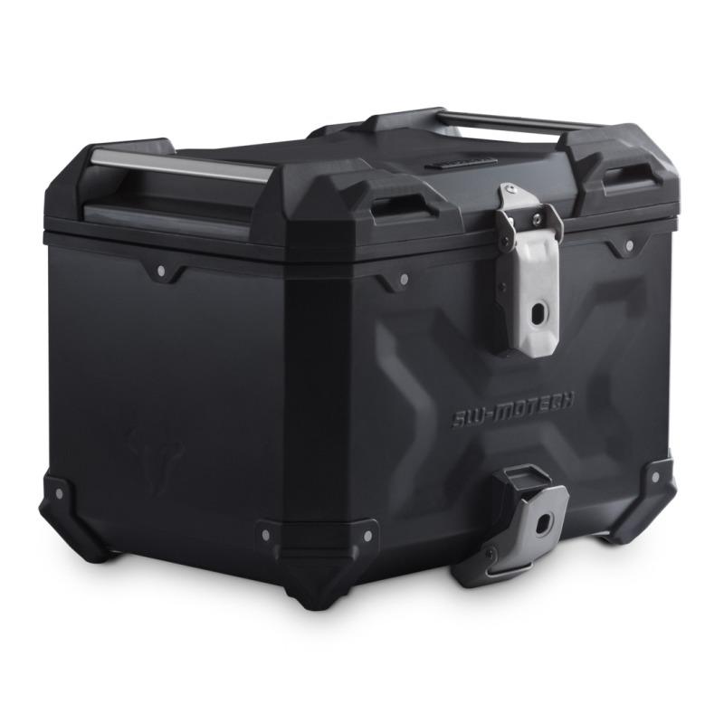 Kit Top-Case SW-MOTECH TRAX ADV 38L noir BMW R 1250 GS 18-21