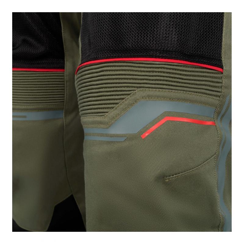 Pantalon textile été Bering Bamako marine/gris - 2