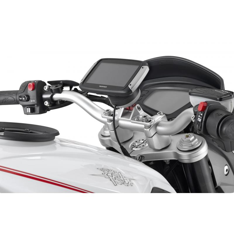 Support Givi pour GPS Tom Tom Rider - 1