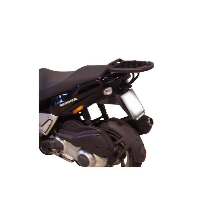 Support spécifique Kappa pour top case Monolock Gilera 125 Runner 06-15