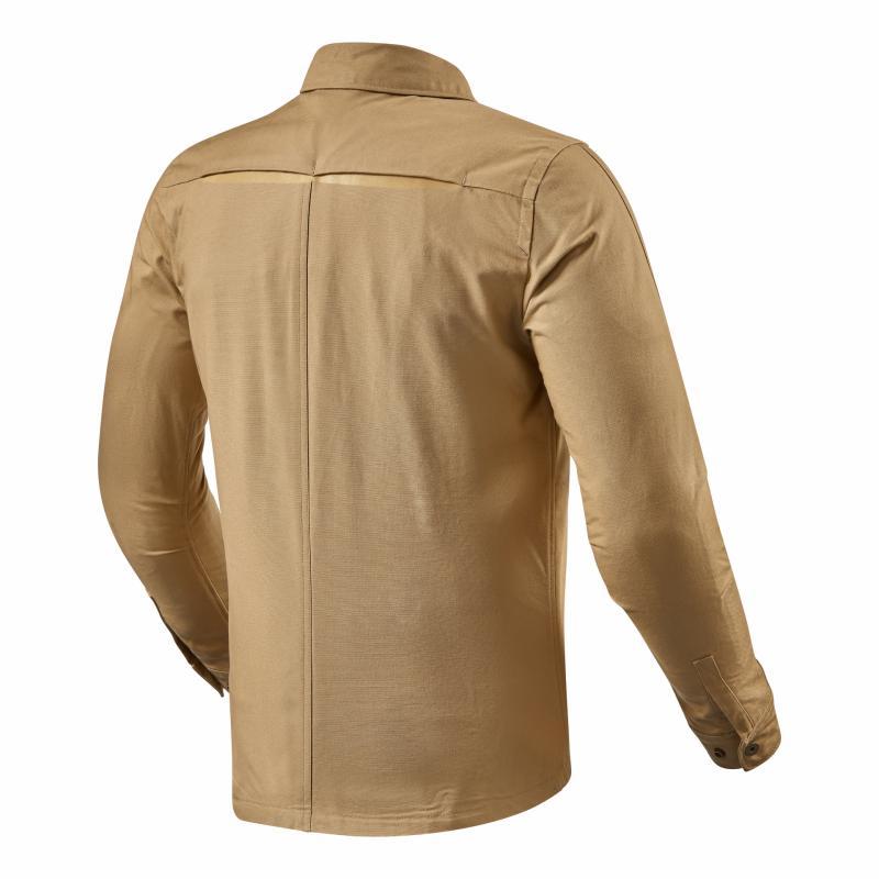 Sur-chemise Rev'it Worker sable - 1
