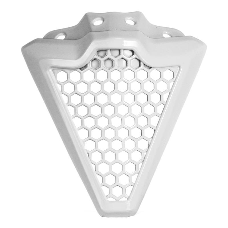 Ventilation centrale pour casque Acerbis PROFILE 2.0 blanc