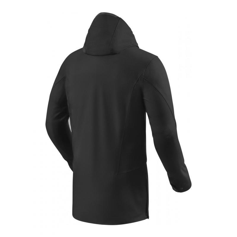 Veste textile Rev'it Montaigne noir - 1