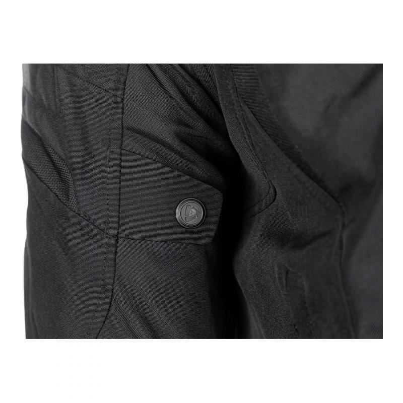 Blouson textile Rev'it Jupiter 2 noir - 3