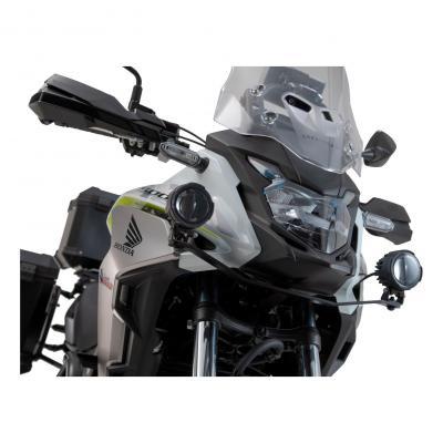 Support pour feux additionnels SW-Motech noir Honda CB 500 X 18-19