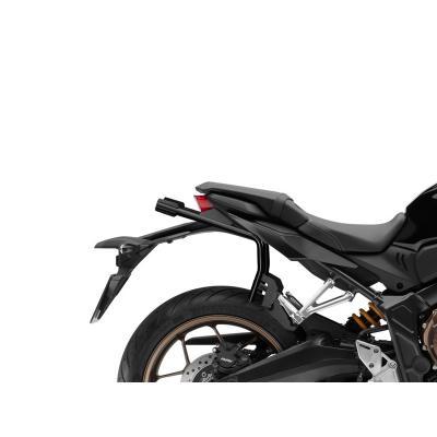 Supports de valises latérales Shad 3P System Honda CB 650R 2019