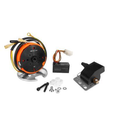 Allumage rotor interne lumière Digital Direct Peugeot Buxy DD08