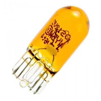 Ampoule Wedge Osram 12V-5W WY5W W2.1x9.5D