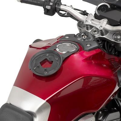 Bride métallique Givi pour fixation Tanklock Honda CB 1000R 2018