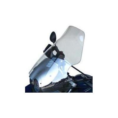 Bulle Bullster haute protection 58 cm fumée grise BMW R 1150 GS Adventure 00-05