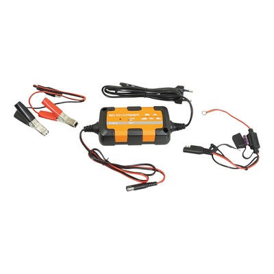 Chargeur de batterie et maintien de charge Sc Power 12v 800ma