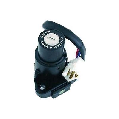 Contacteur à clé adaptable type origine Yamaha FJ