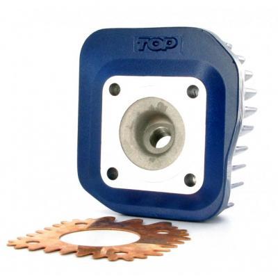 Culasse D.40 Top Performances Haute compression Buxy