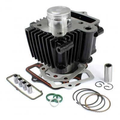 Cylindre TNT Fonte adaptable répliques Dax City/ Skyteam 50cc 4t(Moteur 139fmb)