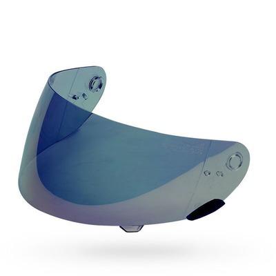 Écran Click Release Bell iridium bleu