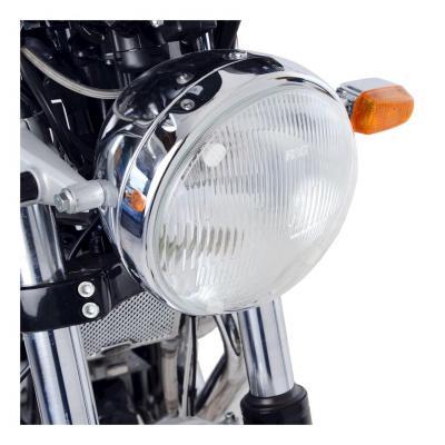 Ecran de protection de feu avant R&G Racing Ducati Scrambler 1100 18-20