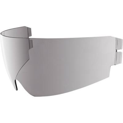 Écran rétractable Icon Dropshield iridium pour casque Alliance GT/Airflite/Airform argent