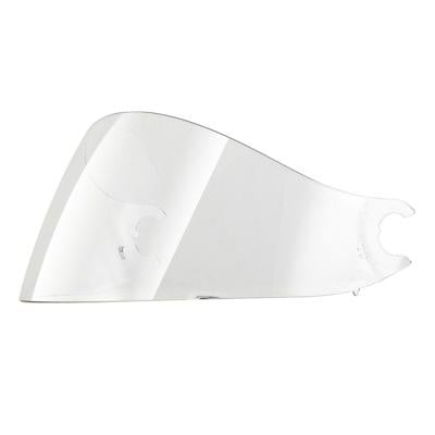 Ecran Shark Vision-R / Explore-R transparent anti-buée