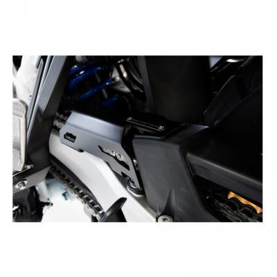 Extension de protection de chaîne SW-MOTECH noir Honda CRF 1000 L Africa Twin 15-