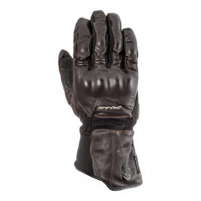 Gants Five WFX SKIN Waterproof marron
